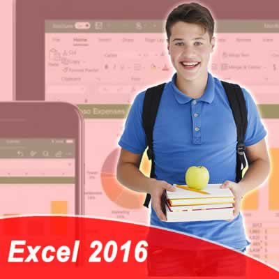 excel2016