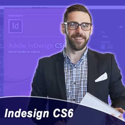 InDesign CS6-antigo