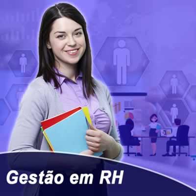 Gestão em R.H.