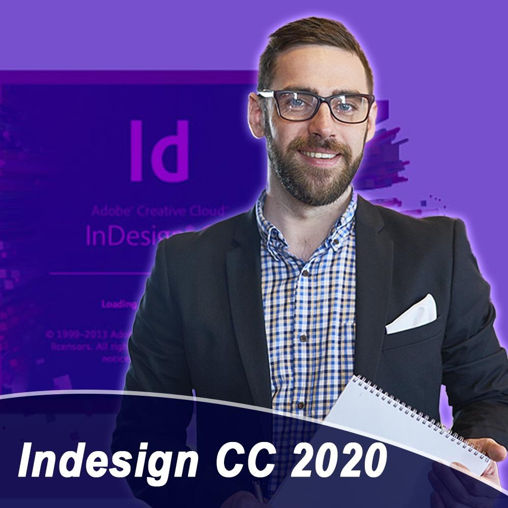 InDesign CC 2020
